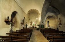 Église Sant Llorenç de la Muga
